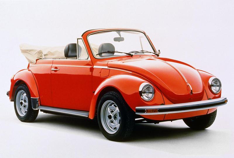 Beetlecabriolet